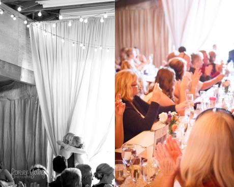 Taylor & Travis York | Red Barn Ranch Wedding | San Diego, CA 9
