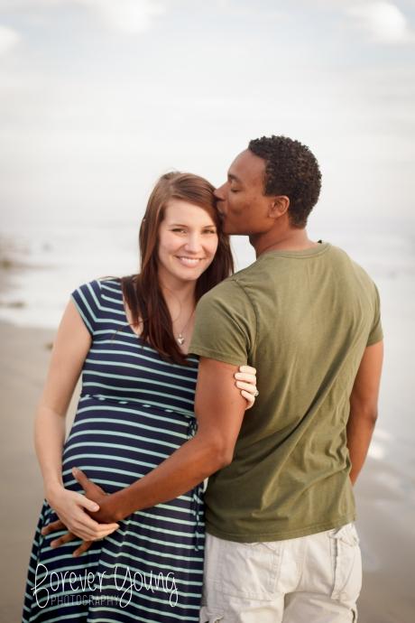 Maternity Portraits | Hotel Del | San Diego, CA-14