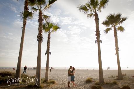Maternity Portraits | Hotel Del | San Diego, CA-20