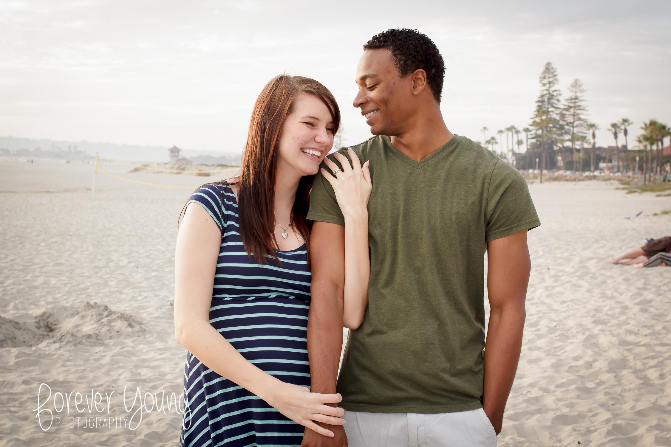 Maternity Portraits | Hotel Del | San Diego, CA-25