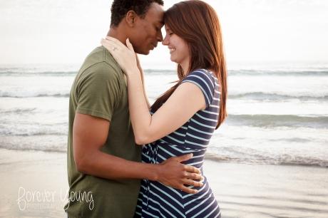 Maternity Portraits | Hotel Del | San Diego, CA-29
