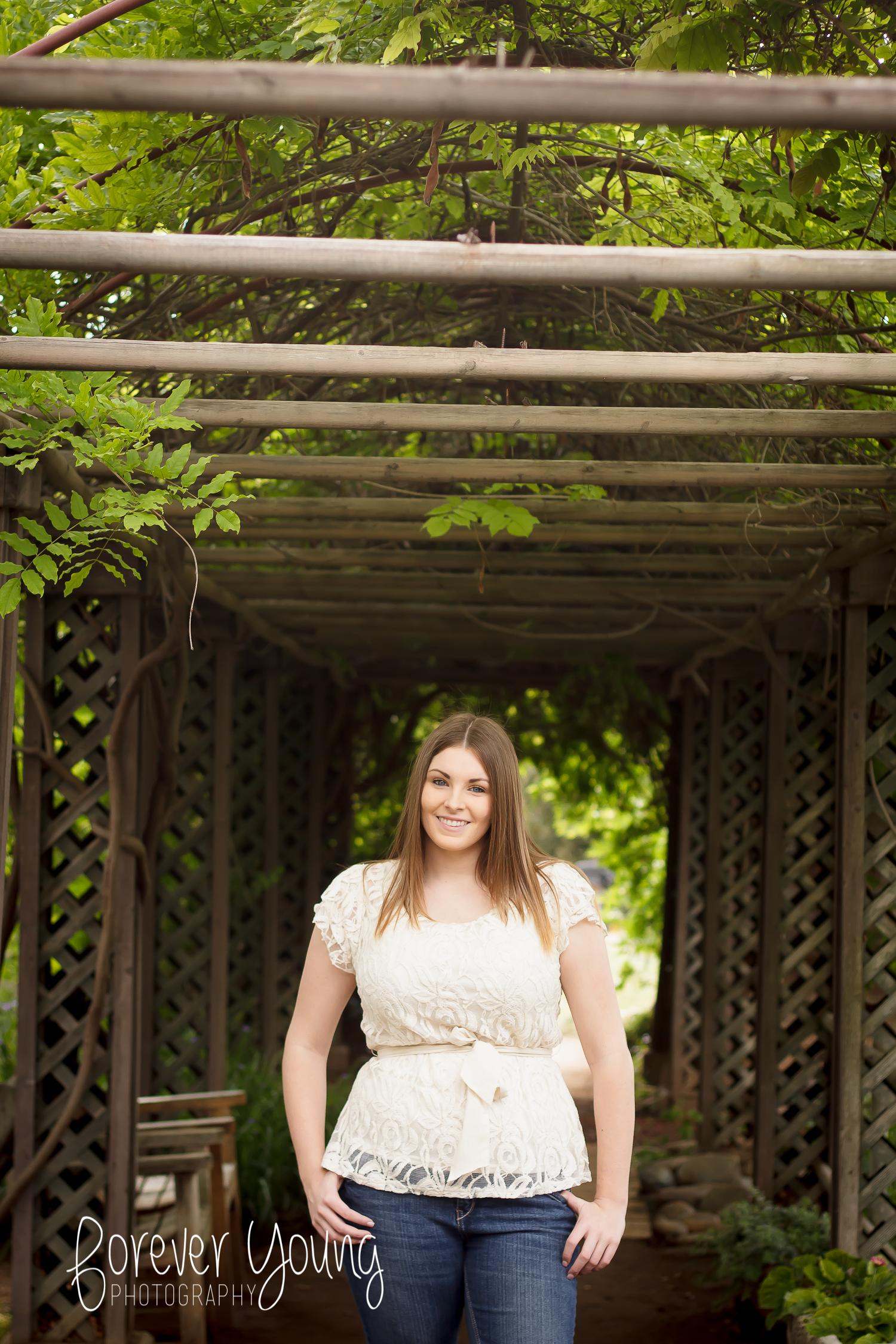 Madison Senior Portraits | Summers Past Farm-15