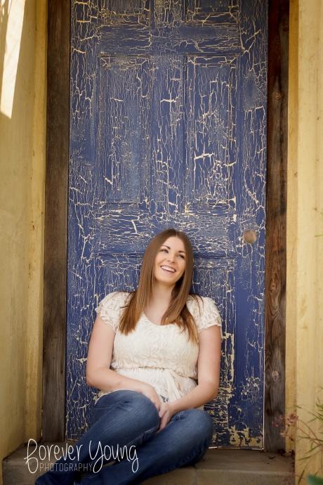Madison Senior Portraits | Summers Past Farm-24