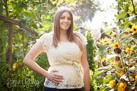 Madison Senior Portraits | Summers Past Farm-29