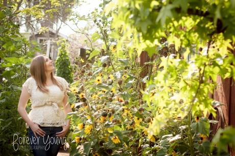 Madison Senior Portraits | Summers Past Farm-31