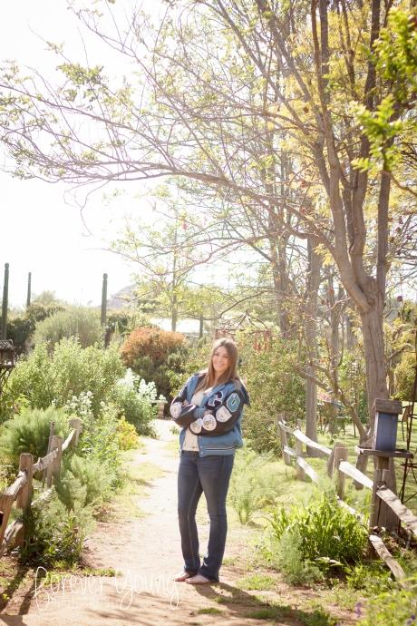 Madison Senior Portraits | Summers Past Farm-37