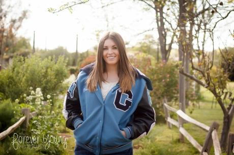 Madison Senior Portraits | Summers Past Farm-40