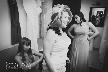 The Deapen Wedding | Carlton Oaks Golf Course Wedding-15