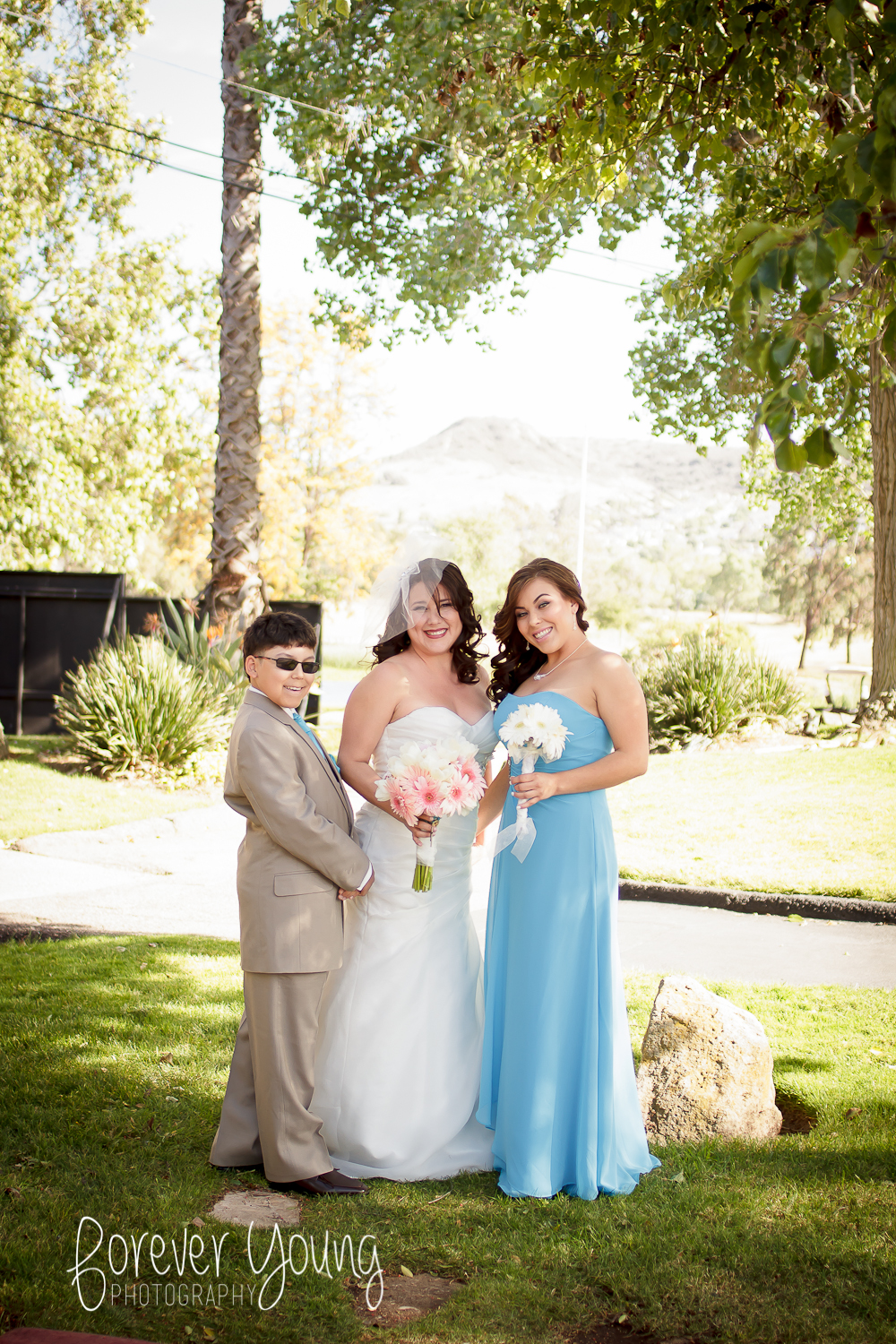 The Deapen Wedding | Carlton Oaks Golf Course Wedding-20