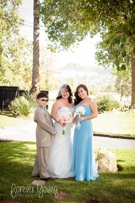 The Deapen Wedding | Carlton Oaks Golf Course Wedding-20