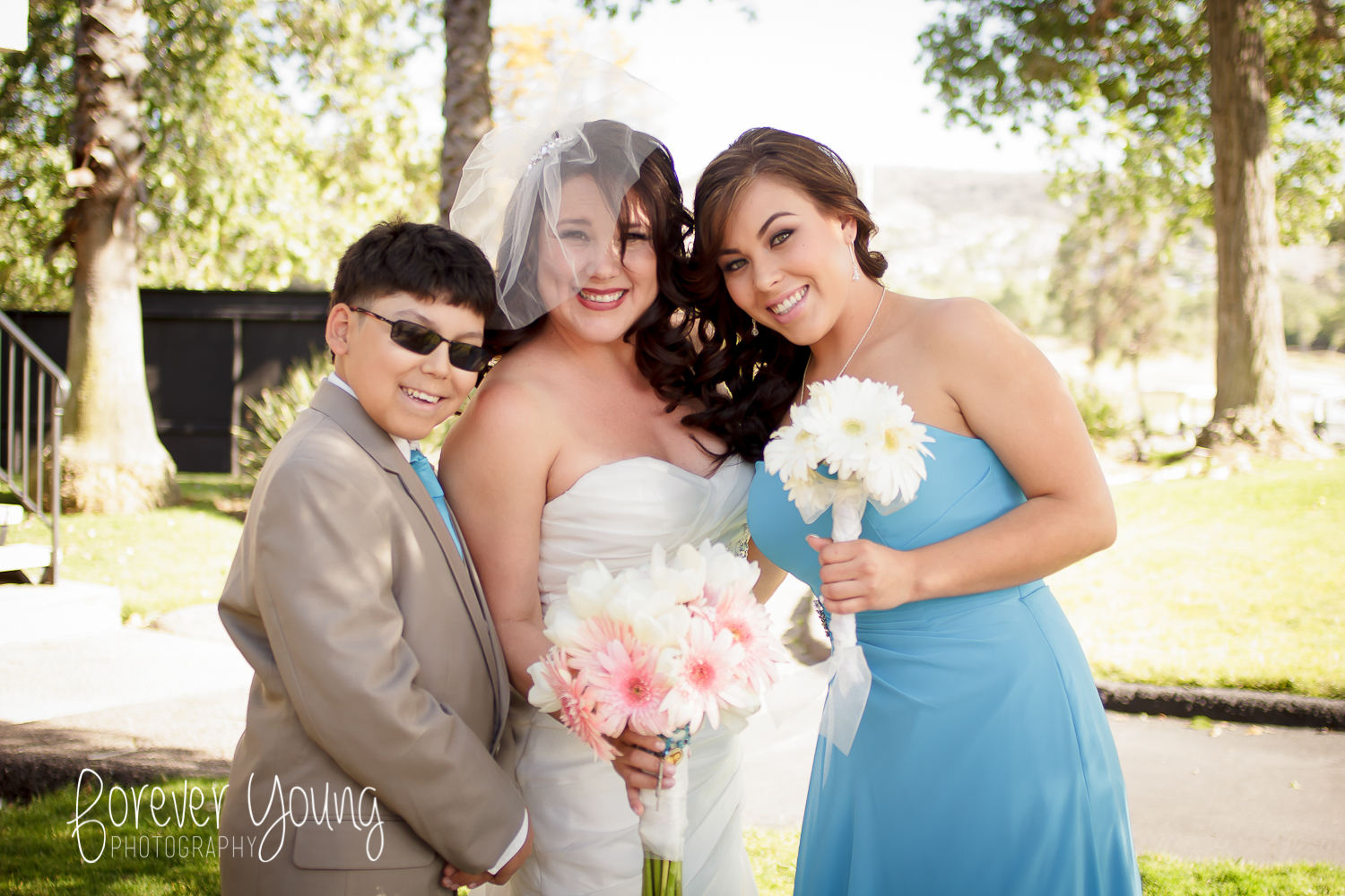 The Deapen Wedding | Carlton Oaks Golf Course Wedding-21