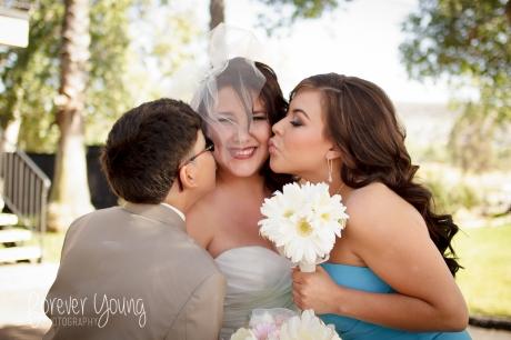 The Deapen Wedding | Carlton Oaks Golf Course Wedding-22