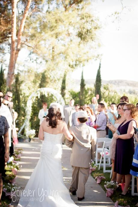 The Deapen Wedding | Carlton Oaks Golf Course Wedding-26