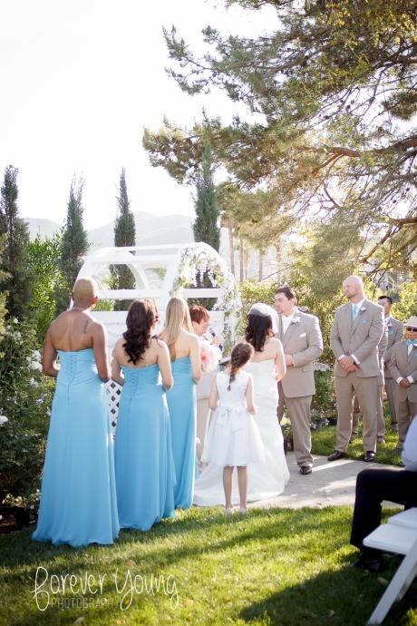 The Deapen Wedding | Carlton Oaks Golf Course Wedding-28