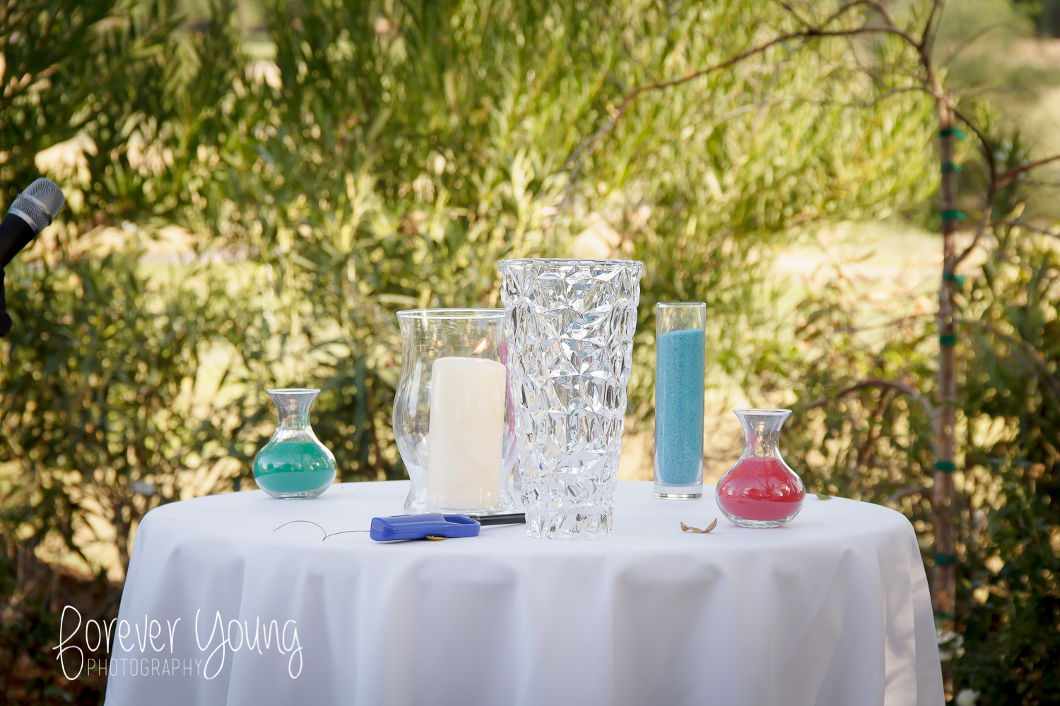 The Deapen Wedding | Carlton Oaks Golf Course Wedding-30