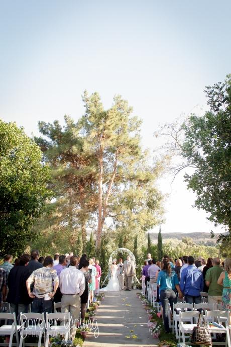 The Deapen Wedding | Carlton Oaks Golf Course Wedding-31