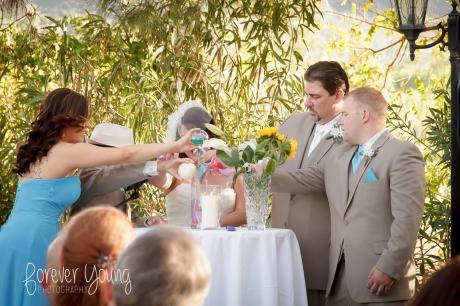 The Deapen Wedding | Carlton Oaks Golf Course Wedding-33