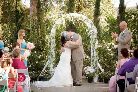 The Deapen Wedding | Carlton Oaks Golf Course Wedding-34