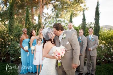 The Deapen Wedding | Carlton Oaks Golf Course Wedding-38