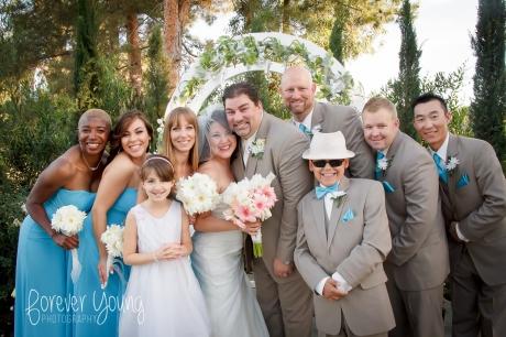 The Deapen Wedding | Carlton Oaks Golf Course Wedding-39