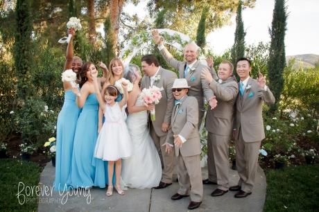The Deapen Wedding | Carlton Oaks Golf Course Wedding-40