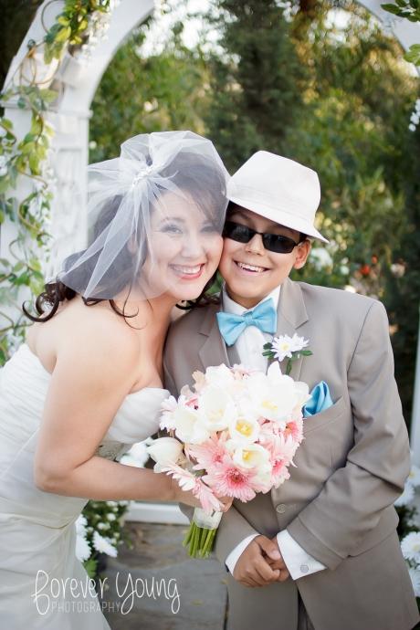 The Deapen Wedding | Carlton Oaks Golf Course Wedding-42