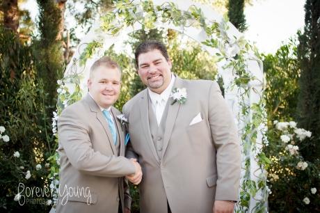 The Deapen Wedding | Carlton Oaks Golf Course Wedding-44