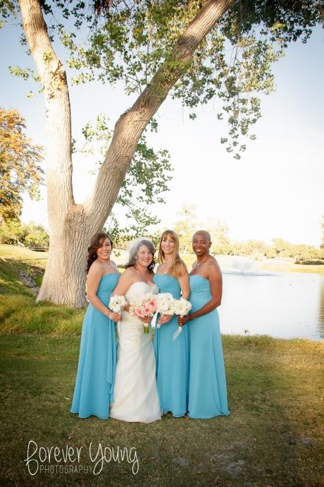 The Deapen Wedding | Carlton Oaks Golf Course Wedding-45