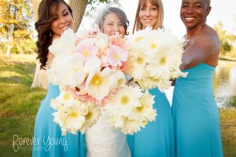 The Deapen Wedding | Carlton Oaks Golf Course Wedding-46