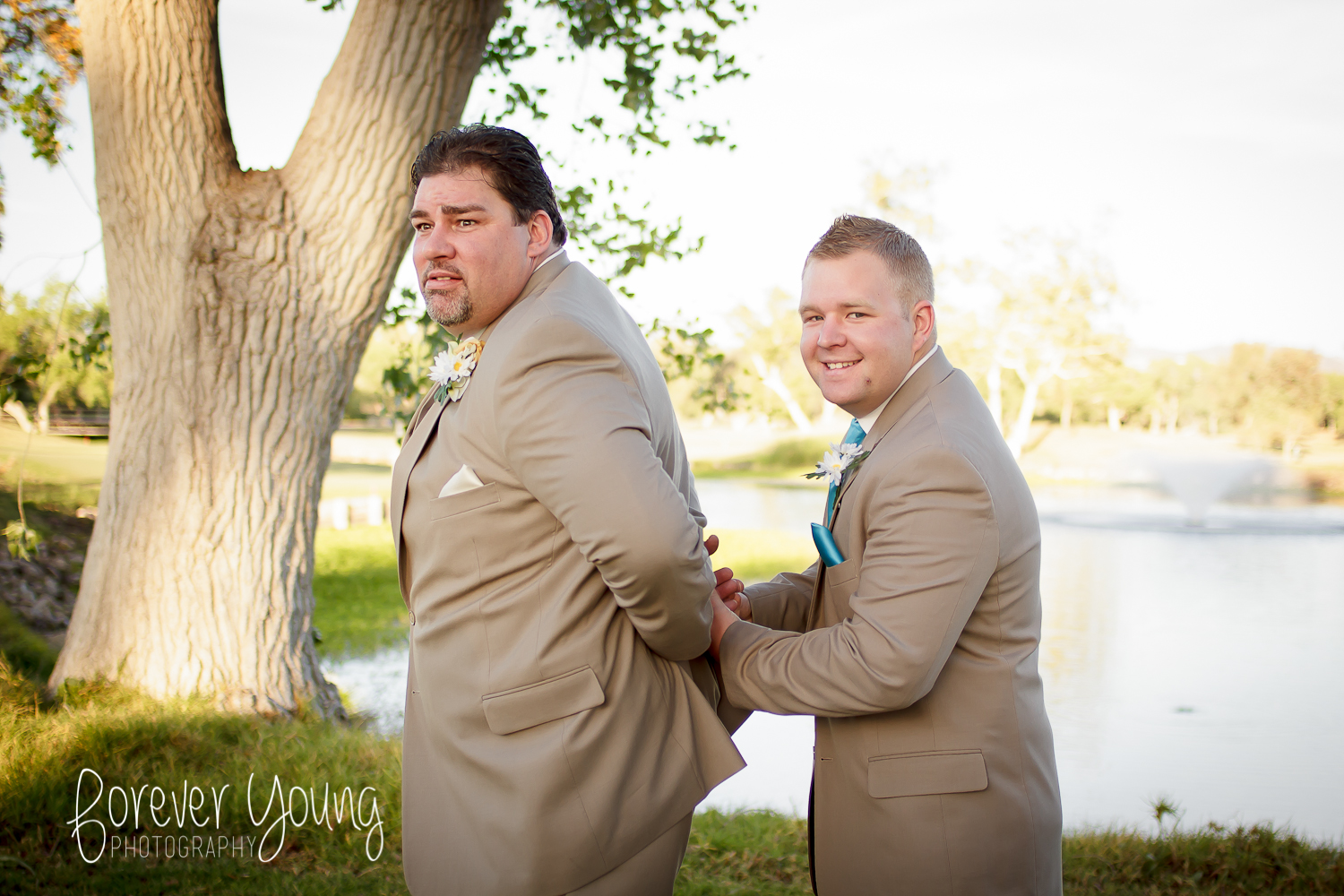 The Deapen Wedding | Carlton Oaks Golf Course Wedding-49