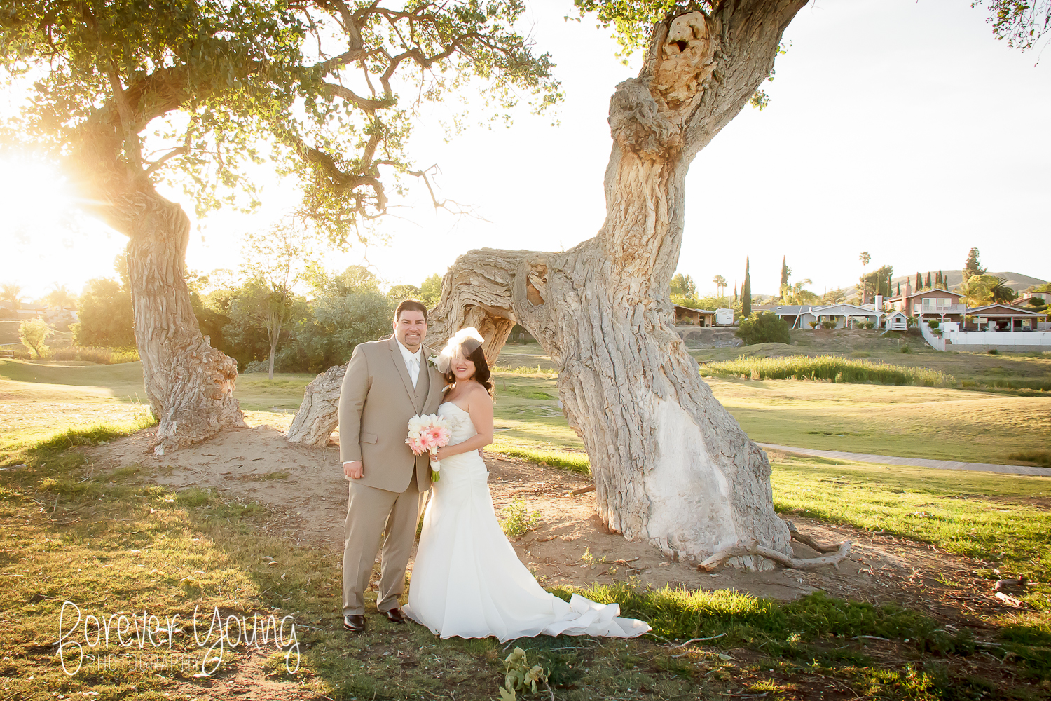 The Deapen Wedding | Carlton Oaks Golf Course Wedding-51