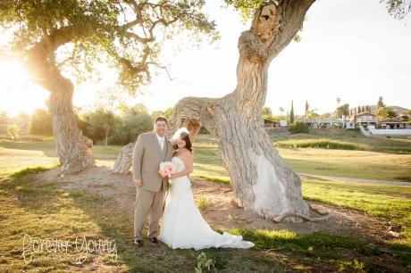 The Deapen Wedding | Carlton Oaks Golf Course Wedding-51