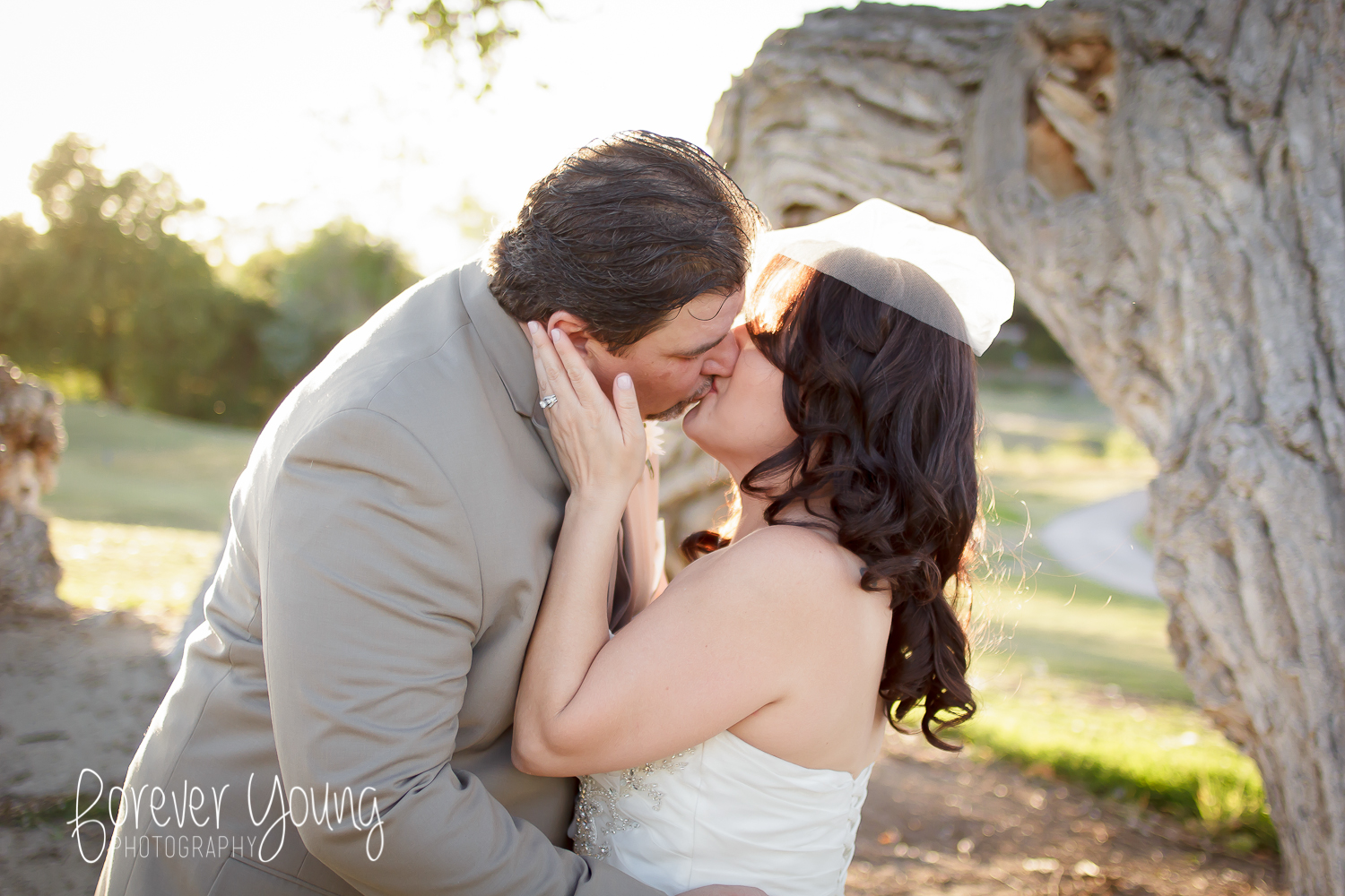 The Deapen Wedding | Carlton Oaks Golf Course Wedding-52