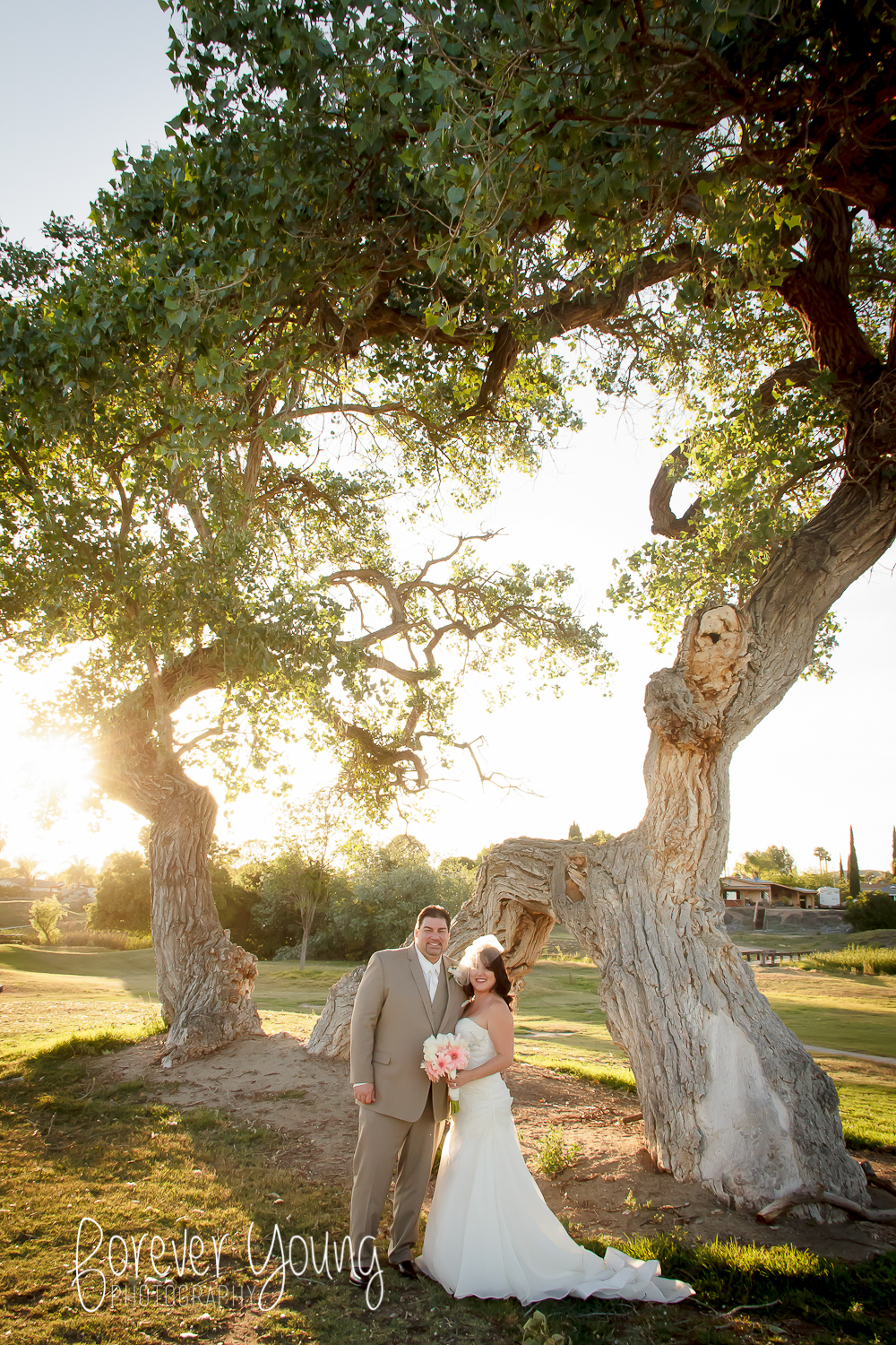 The Deapen Wedding | Carlton Oaks Golf Course Wedding-53