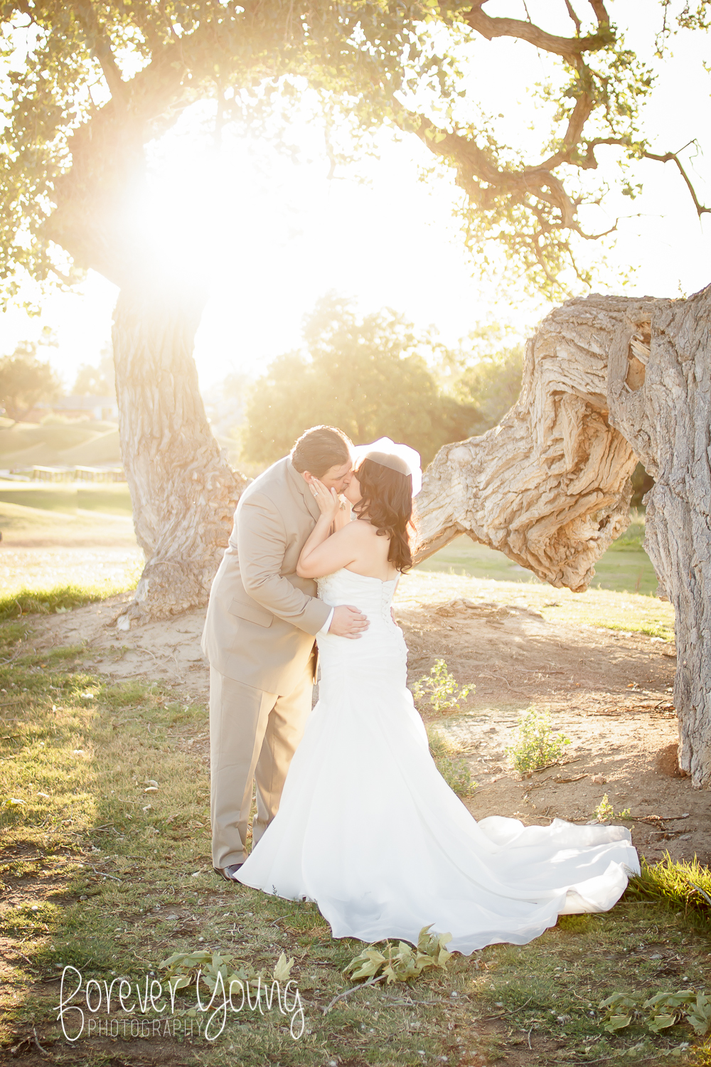 The Deapen Wedding | Carlton Oaks Golf Course Wedding-54