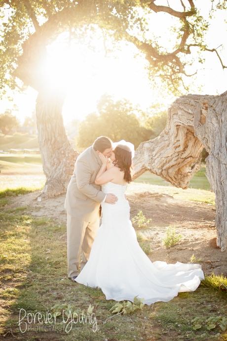 The Deapen Wedding | Carlton Oaks Golf Course Wedding-54