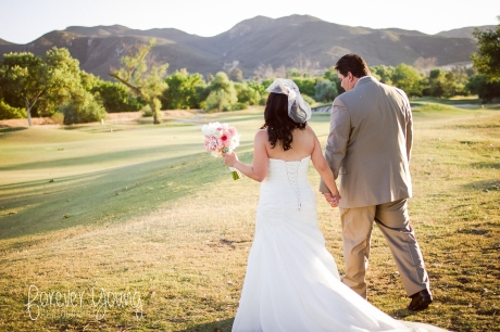 The Deapen Wedding | Carlton Oaks Golf Course Wedding-57