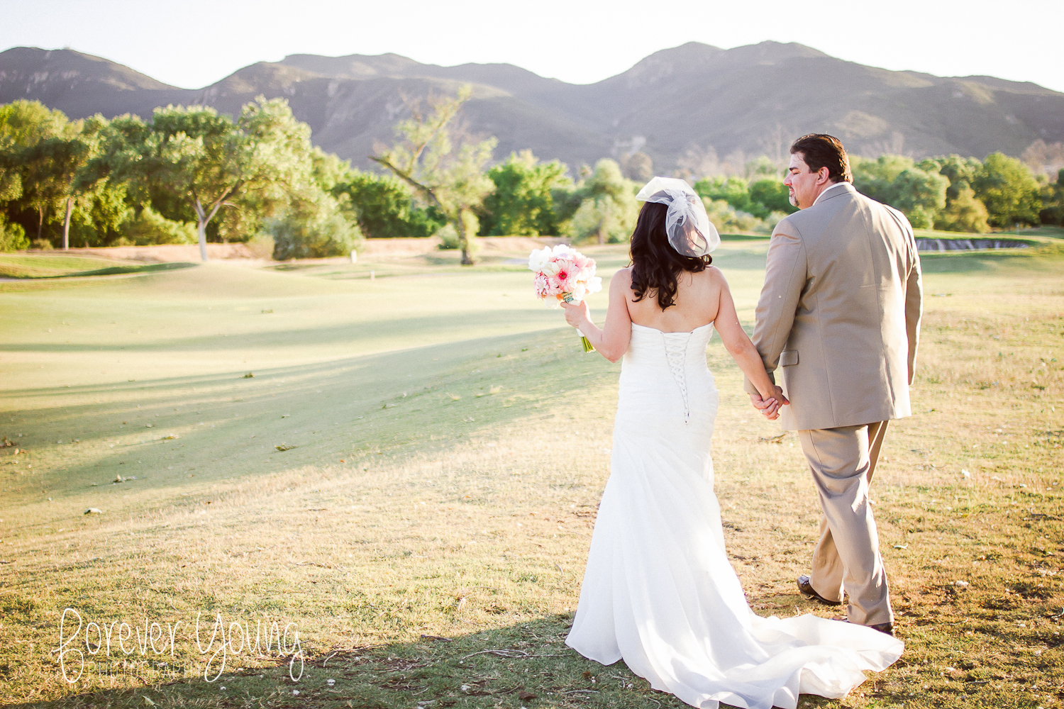 The Deapen Wedding | Carlton Oaks Golf Course Wedding-58