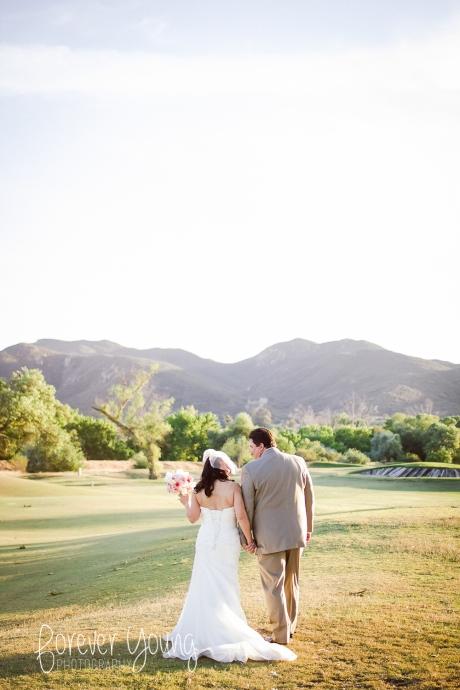 The Deapen Wedding | Carlton Oaks Golf Course Wedding-59