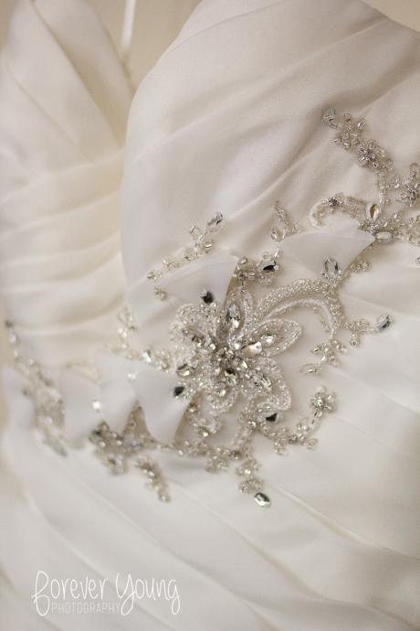The Deapen Wedding | Carlton Oaks Golf Course Wedding-6