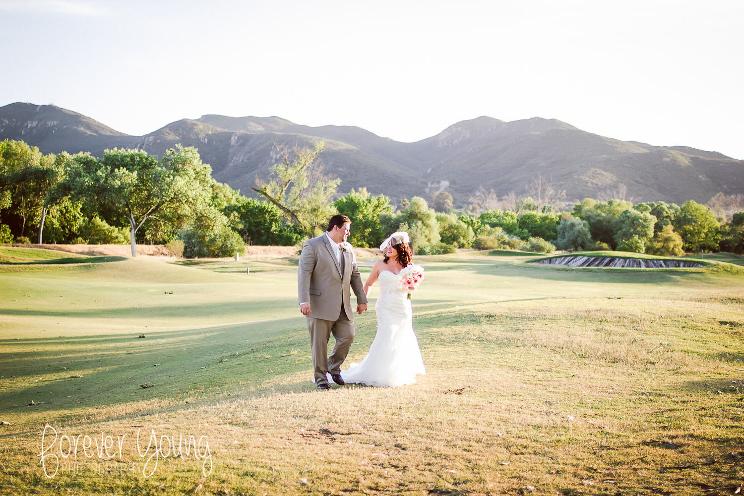The Deapen Wedding | Carlton Oaks Golf Course Wedding-60