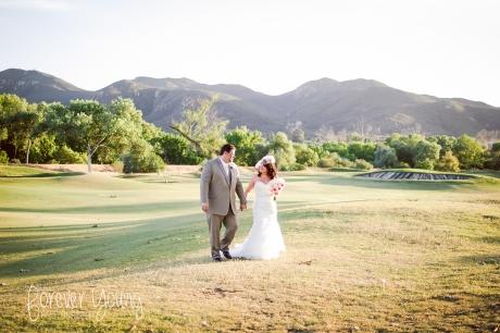 The Deapen Wedding | Carlton Oaks Golf Course Wedding-60