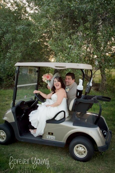 The Deapen Wedding | Carlton Oaks Golf Course Wedding-68