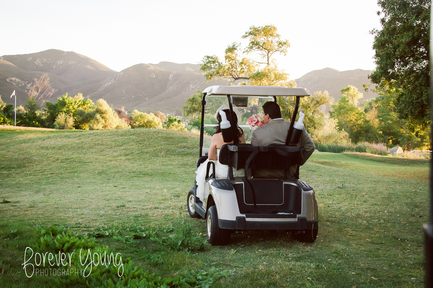 The Deapen Wedding | Carlton Oaks Golf Course Wedding-69