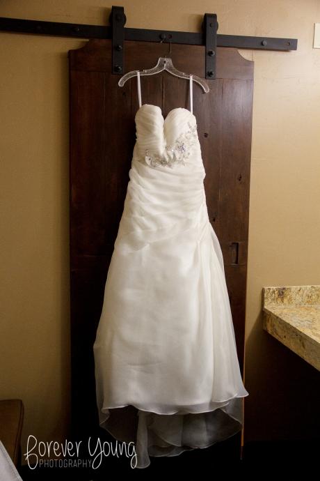The Deapen Wedding | Carlton Oaks Golf Course Wedding-7