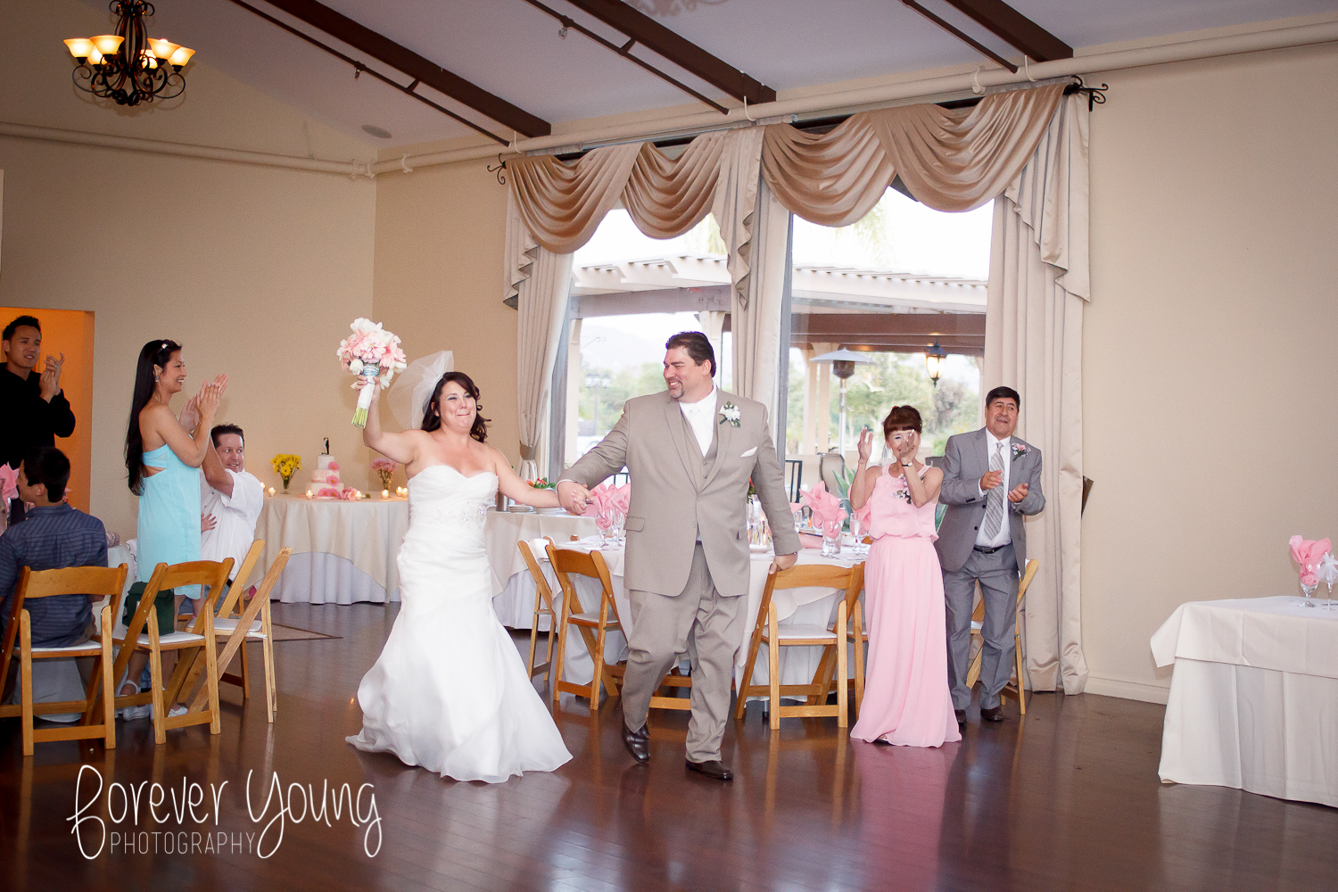 The Deapen Wedding | Carlton Oaks Golf Course Wedding-75
