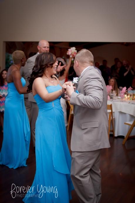 The Deapen Wedding | Carlton Oaks Golf Course Wedding-76