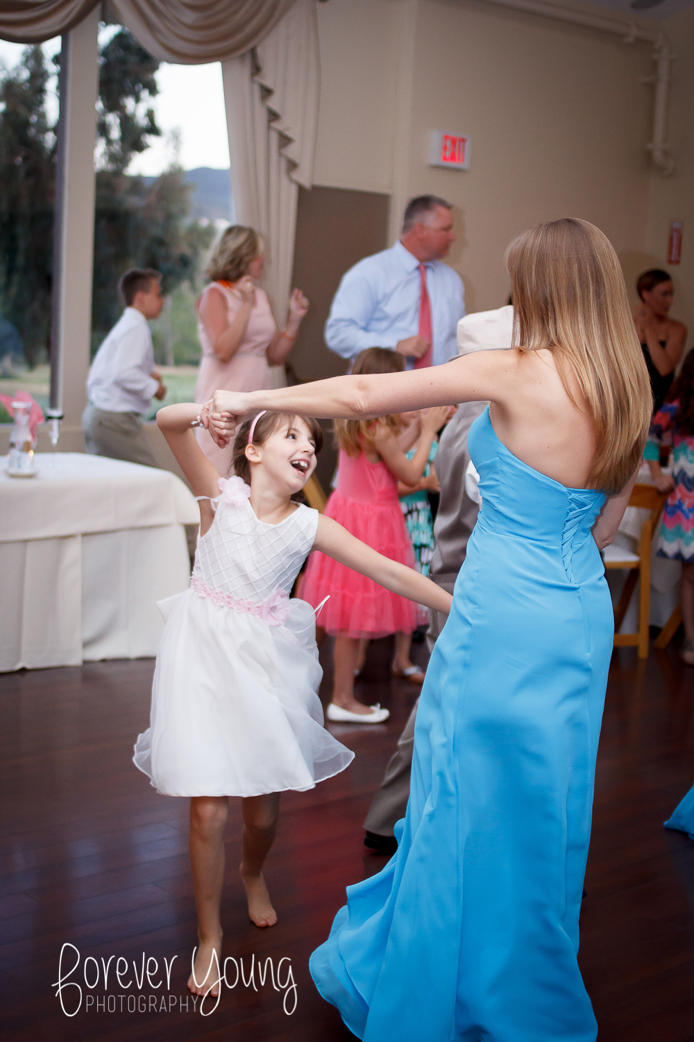 The Deapen Wedding | Carlton Oaks Golf Course Wedding-77