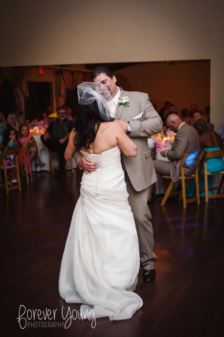 The Deapen Wedding | Carlton Oaks Golf Course Wedding-78