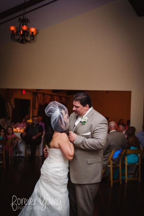 The Deapen Wedding | Carlton Oaks Golf Course Wedding-79